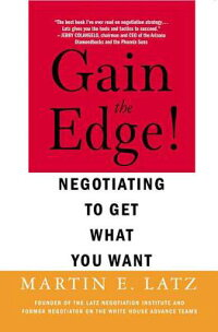 Gain_the_Edge����_Negotiating_to