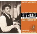 Swing, Big Band - 【輸入盤】Complete Recorded Works Vol.2: A Handful Of Keys [ Fats Waller ]