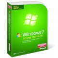 Windows 7 Home Premium アップグレード版 SP1