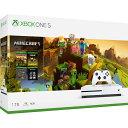 Xbox One S 1 TB (Minecraft マスタ...