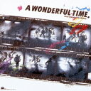 A WONDERFUL TIME [ 沢田研二 ]