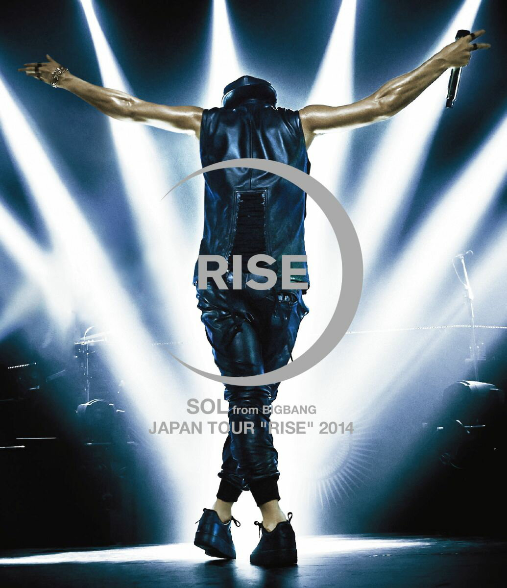 "SOL JAPAN TOUR ""RISE"" 2014 【2Blu-ray】 [ SOL f…...:book:17217823"