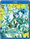 劇場版 機動戦士ガンダム00-A wakening of the Trailblazer-【Blu-ray】 [ 矢立肇/富野由悠季 ]
