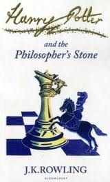 HARRY POTTER 1:PHILOSOPHER''S STONE:NEW(A