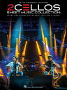 2cellos - Sheet Music Collection: Selections from Celloverse, In2ition Score for Two Cellos 2CELLOS - SHEET MUSIC COLL 2cellos