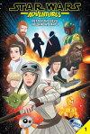 Star Wars Adventures #1: Better the Devil You Know, Part 1 SW ADV SW ADV #1 BETTER THE DE (Star Wars Adventures) [ Cavan Scott ]