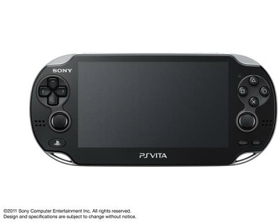 PlayStation(R)Vita 3G/Wi-Fi��ǥ� ���ꥹ���롦�֥�å� ��������