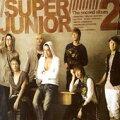 【輸入盤】 Super Junior 2集 - トン トン! リパッケージ (CD+DVD)