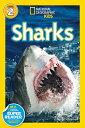 National Geographic Readers: Sharks NATL GEO KIDS NATL GEOGRAPHIC (National Geographic Readers: Level 2) Anne Schreiber