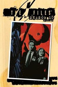 X-FilesSeason10Volume4[JoeHarris]