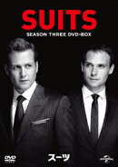 SUITS/������ ��������3DVD-BOX