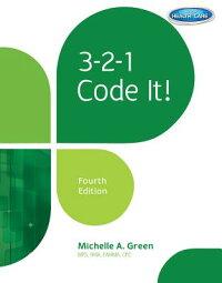 3,2,1CodeIt!(BookOnly)[MichelleA.Green]