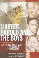 Master Harold and the Boys PDF