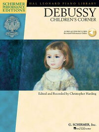 Debussy_-_Children��s_Corner