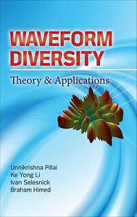 WaveformDiversity:Theory&Applications:Theory&Application