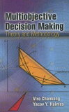 【】MULTIOBJECTIVE DECISION MAKING: THEORY A [ VIRA CHANKONG ]