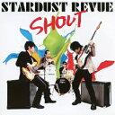STARDUST REVUEシャウト スターダストレビュー 発売日:2014年08月06日 予約締切日:2014年08月02日 SHOUT JAN:4988004132902 TECIー1413 (株)テイチクエンタテインメント (株)テイチクエンタテインメント [Disc1] 『SHOUT』/CD アーティスト:STARDUST REVUE 曲目タイトル: 1. Love & Devotion [4:56] 2. 昔話を繙くように [4:40] 3. 港町は恋の色 [3:38] 4. 恋は医者でも治せない [5:10] 5. おぼろづき [4:41] 6. 熊谷の風 [4:26] 7. この恋なくしての恋なんて恋じゃない [4:17] 8. 拝啓 子供たちへ [5:17] 9. セガホ [4:43] 10. 道 〜The Song For Us〜 [4:38] CD JーPOP ロック・ソウル
