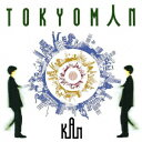 The Restoration Series No.7::TOKYOMAN [ KAN ]
