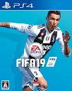 FIFA 19 通常版 PS4版