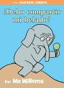 debo Compartir Mi Helado (Spanish Edition) SPA-DEBO COMPARTIR MI HELADO ( (Elephant and Piggie Book) Mo Willems