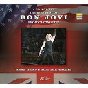 【輸入盤】Rare Gems From The Vaults - Bon Jovi [ Bon Jovi ]