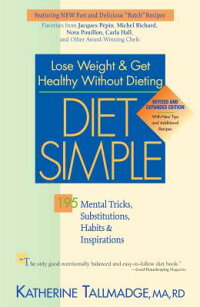 DietSimple:195MentalTricks,Substitutions,Habits&Inspirations