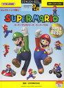 STAGEA・EL エレクトーンで弾く 9〜8級 Vol.22 スーパーマリオシリーズ/スーパーベスト
