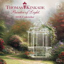 Thomas Kinkade Painter of Light 2018 Mini Wall Calendar CAL 2018-THOMAS KINKADE PAINTE [ Thomas Kinkade ]