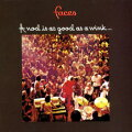 【輸入盤】 FACES / NOD IS AS GOOD AS WINK