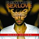 【輸入盤】Sex And Love (Dled) [ Enrique Iglesias ]