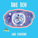 Bike Boy [ Jane Considine ]