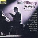 Swing, Big Band - 【輸入盤】Swings - Music Of The Duke [ Duke Ellington ]