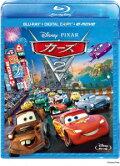 カーズ2【Blu-ray】