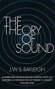 The Theory of Sound, Volume One THEORY OF SOUND VOLUME 1 REV A (Dover Books on Physics) J. W. S. Rayleigh