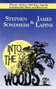 Into the Woods (Tcg Edition) INTO THE WOODS (TCG EDITION) [ Stephen Sondheim ]