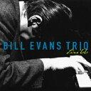 ライヴ'66〜北欧の枯葉 [ Bill Evans Trio ]