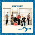��͢���ס�5th Single Album: PUT��EM UP