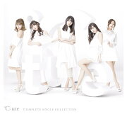 ℃OMPLETE SINGLE COLLECTION (初回限定盤B 3CD+1BD)