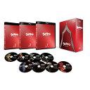 ウルトラセブン Blu-ray BOX Standard Edition【Blu-ray】 [ 中山