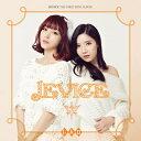 【輸入盤】1st Mini Album: L.A.D [ Jevice ]