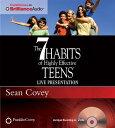 樂天商城 - The 7 Habits of Highly Effective Teens 7 HABITS OF HE TEENS 2D [ Sean Covey ]