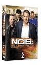 NCIS:�˥塼������� ��������1 DVD-BOX Part2