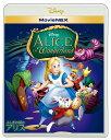 ふしぎの国のアリス MovieNEX ブルーレイ+DVDセッ...
