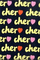 Cher手帳(2010)