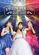 FRENCH KISS LIVE ��LAST KISS����Blu-ray��