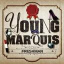 Dance, Soul - FRESHMAN [ Young Marquis ]