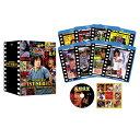 ジャッキー・チェン <拳>シリーズ/アルティメット・ブルーレイ・コレクション BOX(初回限定生産)【Blu-ray】 [ ジャッキー・チェン[..