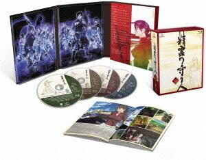 精霊の守り人 Blu-ray BOX【Blu-ray】 [ 安藤麻吹 ]...:book:15923063