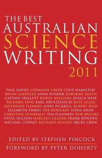 TheBestAustralianScienceWriting2011