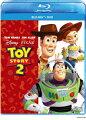 トイ・ストーリー2 ブルーレイ+DVD セット【Blu-ray】【Disneyzone】